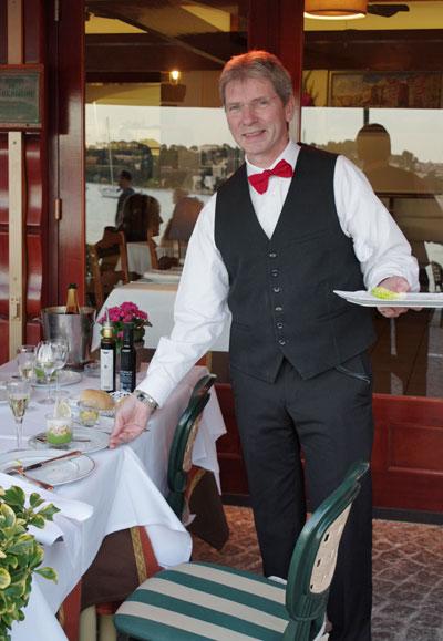 Restaurant Lille Brau