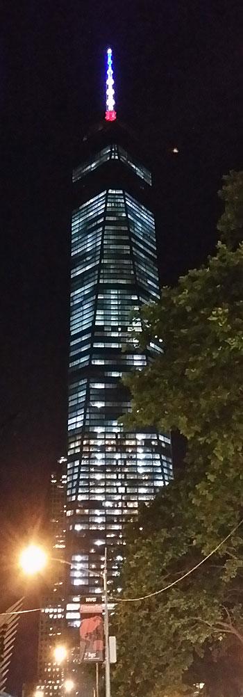 højeste bygning i verden